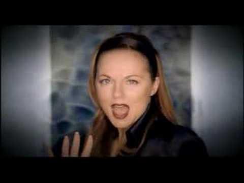 Geri Halliwell - Desire