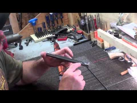 Gunsmithing Disassembly: Mosin-Nagant Model 91/30 Gunsmith Cleaning Tips (Gunworks)