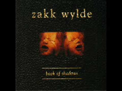 Zakk Wylde - Peddlers Of Death