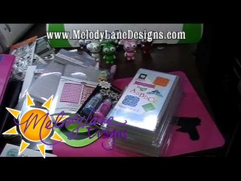 Shopping Haul Michaels Joanns Hobby Lobby Walmart Amazon and Cricut.com
