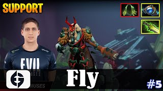 Fly - Grimstroke Offlane | SUPPORT | Dota 2 Pro MMR Gameplay #5