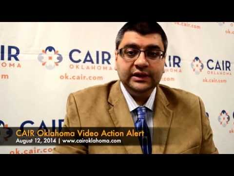 CAIR-OK Action Alert: Meet With Your Oklahoma Congressional Representatives During August Recess