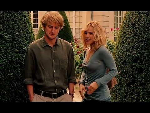 Midnight in Paris is listed (or ranked) 35 on the list The Best Time Travel Movies