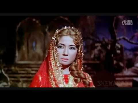 Pakeezah (1972) With English Subtitles video