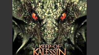 Watch Keep Of Kalessin Dragon Iconography video