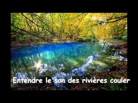 Maher Zain - Paradise Voice Only (Sous-titré Français)