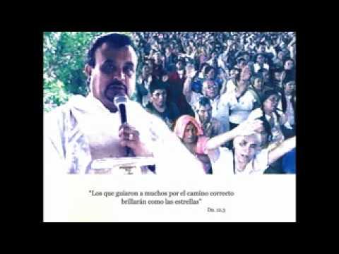 Predicacion Padre Moises Larraga