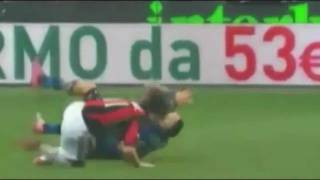 Zlatan Ibrahimović - This Is Sparta HD