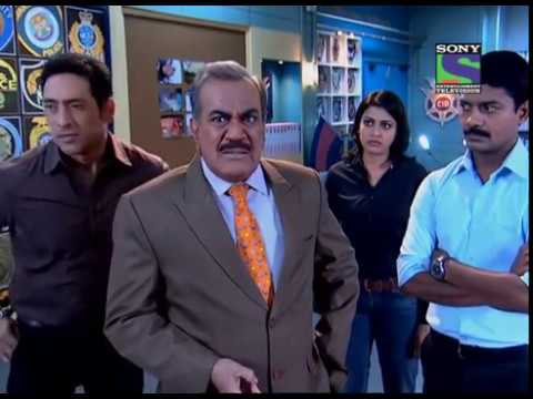 CID - The Mouse Trap (Part-II) - Episode 1001 - 14th September 2013 thumbnail