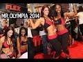Mr. Olympia 2014 #Iam1stPhorm #NeverSettle