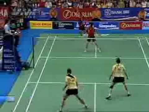 Hasil Indonesia vs China Uber CUP 22 Mei 2012