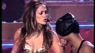 Jennifer Lopez -If you had my love(live)