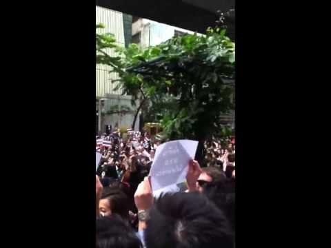 Thailand protest 2