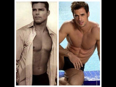 ¿Ricky Martin o William Levy? ¿Quién Gana en Elegancia? Se enciende la discusión en SuperLatina