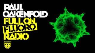 Full on Fluoro Radio Show, December 2014