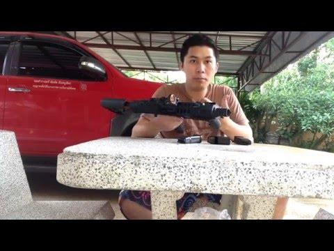 Review Roni G2-10 Glock 21SF