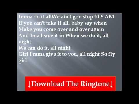 Chris Brown - No BS Lyrics