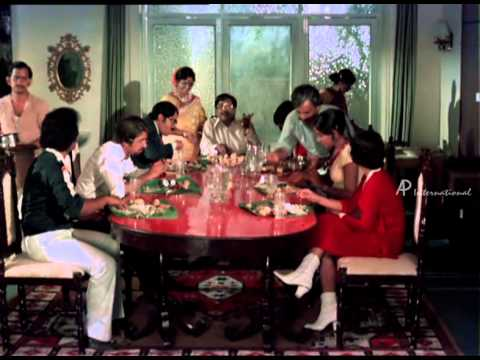 Sakalakala Vallavan | Tamil Movie Comedy | Kamal Hassan | Ambika video