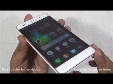 Huawei Honor 4C Unboxing, Review, Camera, Features, India Price and Overview