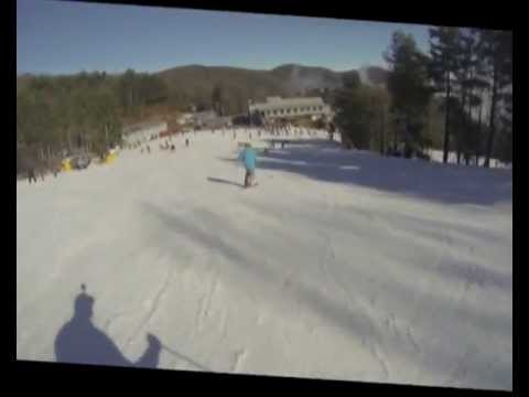 Cataloochee Ski Resort, Maggie Valley, NC