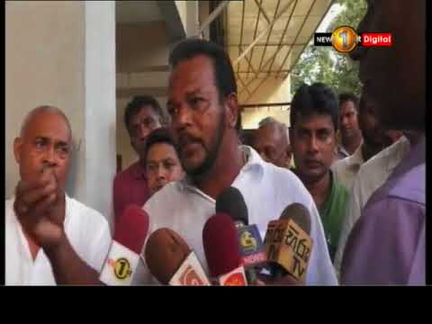 deputy minister thev|eng