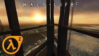 Half Life 2 | Nuestros benefactores | Capítulo 13