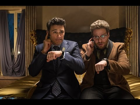 The Interview - Official International Trailer