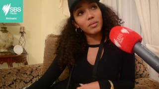"The ""Voice Finalist"" Fasika Ayallew Speaks - ወደመጨረሻው ዙር ያለፈችው ድምጻዊት ፋሲካ አያሌው፤ ስለ ""The Voice"" የሙዚቃ ሕይ"