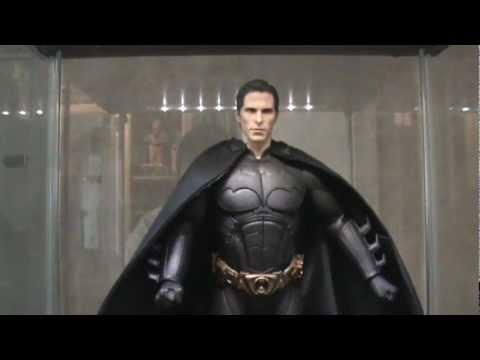 Begins Bruce Batman Begins / Bruce Wayne by