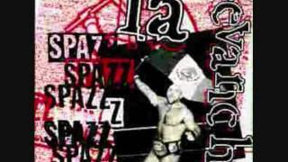 Watch Spazz Drunkard Genaii video