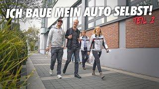 JP Performance - I build my own car! | Part 1