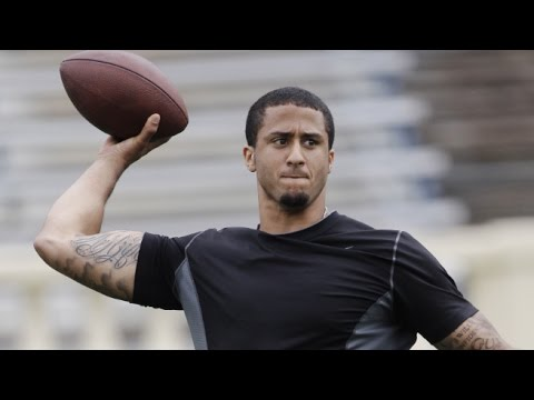 Colin Kaepernick's Unexpected Rise to the NFL