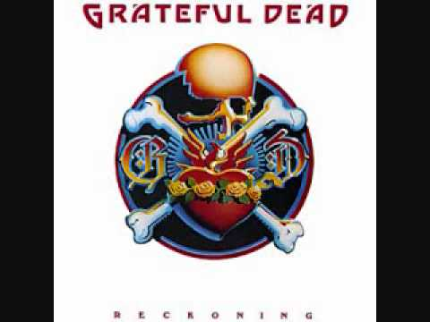 Greatful Dead - Cassidy