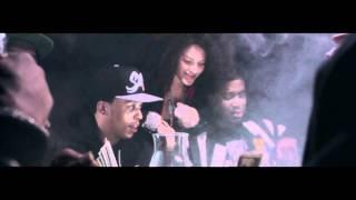 Smoke DZA - Pow Wow Ft. Dom Kennedy
