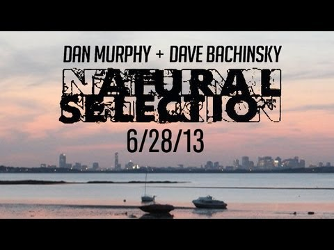 "Bachinsky and Murphy ""Natural Selection"" Teaser"