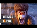 Journey To The West: The Demons Strike Back Official Trailer 1 (2017)   Bei Er Bao Movie