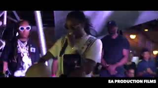 download lagu Quavo Of Migos Kills Freestyle At Dj Khaled 1st gratis