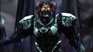 Devil May Cry (PS2) All Bosses (No Damage)