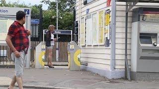 At Bexley Station – Part 1 (TV/CD)
