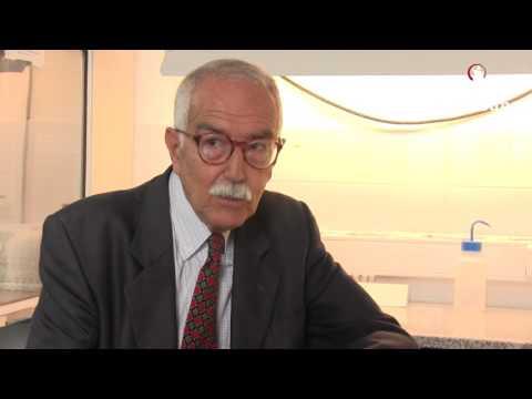 Entrevista a Miguel Ángel Basombrío - Parte 1