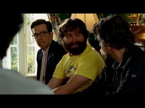 The Hangover Part III - &quot;The End&quot; Featurette