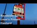 Roadside Series: Leon's Frozen Custard - Milwaukee, WI