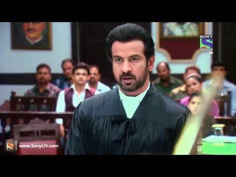 Adaalat - Royal Murder - Episode 345 - 9th August 2014 video
