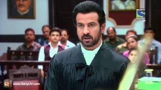 Adaalat - Royal Murder - Episode 345 - 9th August 2014