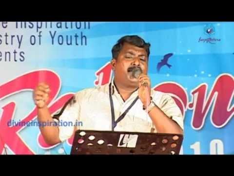 Gum jum - Hindi Song - Inspiration 2010 (Kunnamkulam) Live Music Program