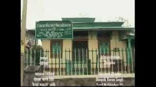 СВЯТЫНЯ РОЗАБАЛ - Могила Иисуса Христа (Кашмир, Сринагар)