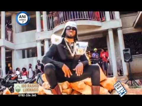 Ani Asinga-bebe Cool Apangisa Wa Bobi Wine video