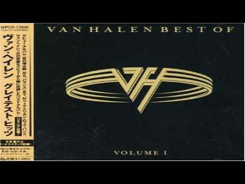 Van Halen - Best Of Volume 1 (Japanese Version) [Full Album] (Remastered)