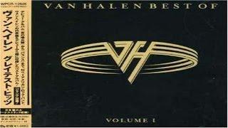 Download Lagu Van Halen - Best Of Volume 1 (Japanese Version) [Full Album] (Remastered) Gratis STAFABAND