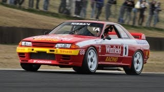 Group A Touring car classics